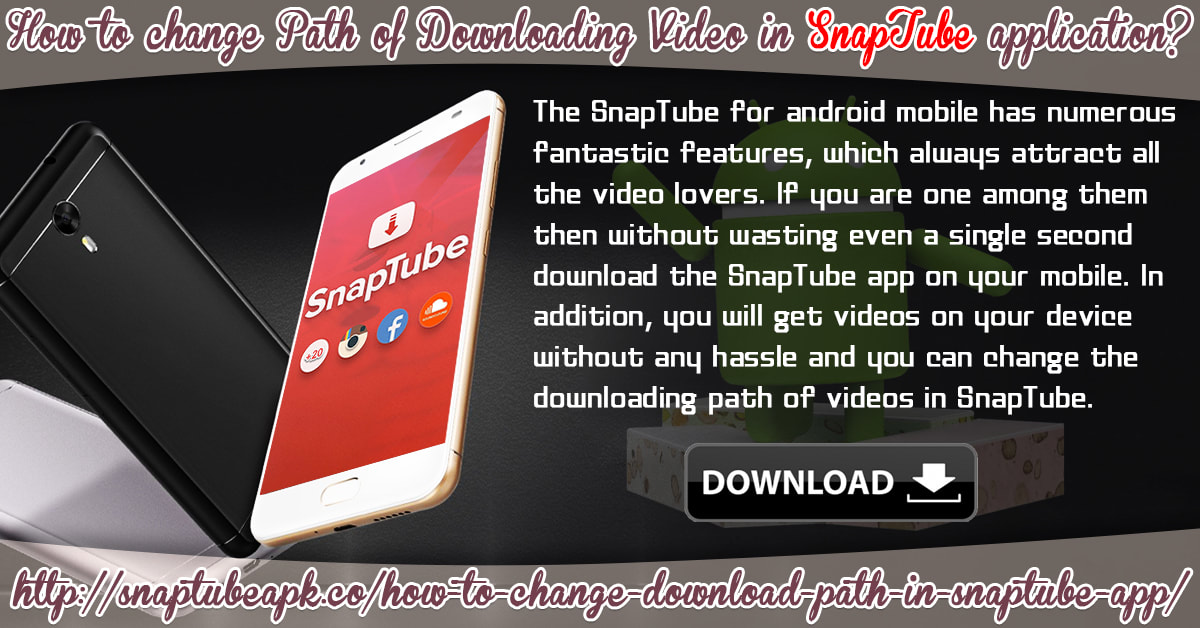 snaptube download per pc